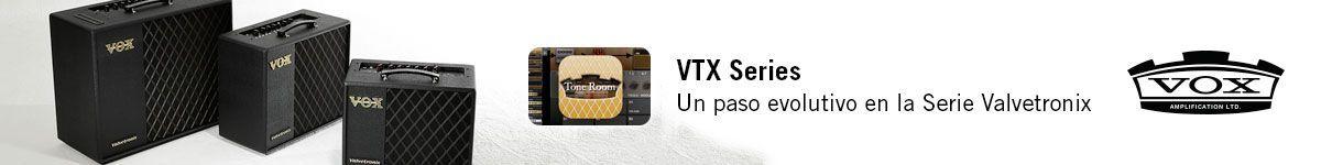 Vox VTX