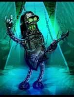 Avatar de Bender